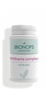WITHANIA COMPLEX ®